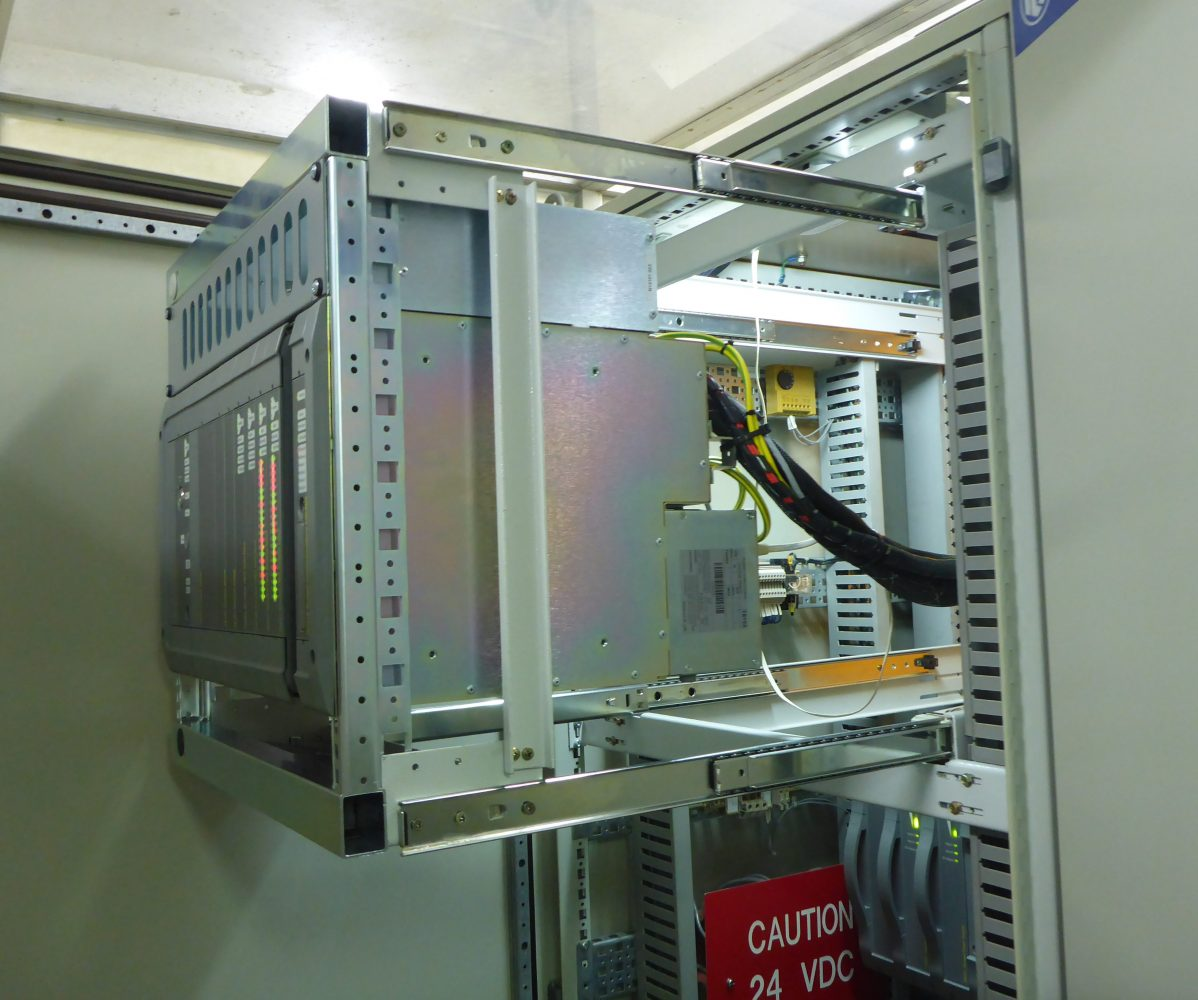 Balikpapan Safety System Upgrade