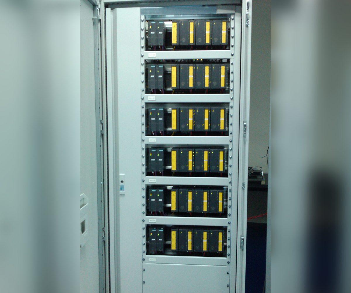BK14 & BK15 PCS/SDS/FGS