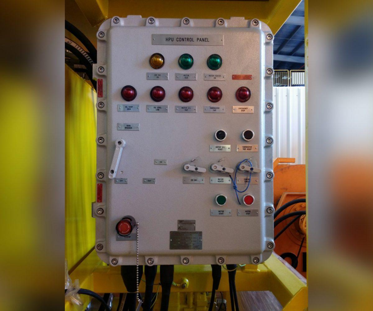 HPU Power Pack