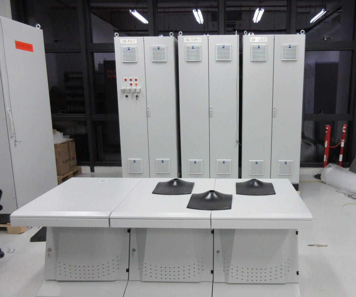 Cuu Long 6X Project